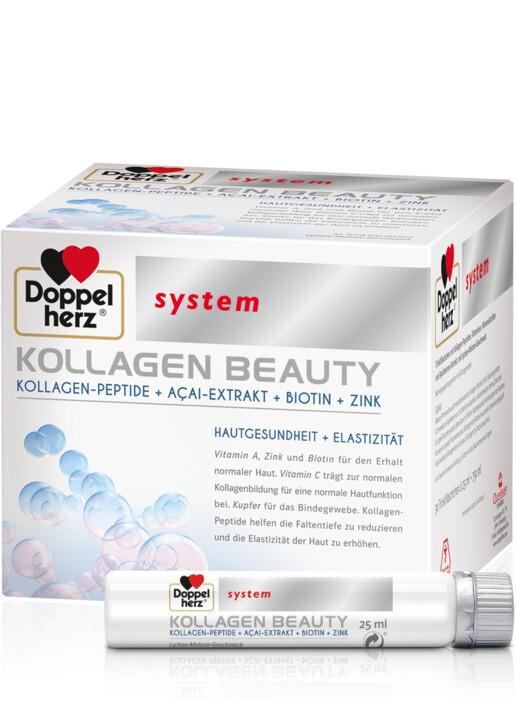Допелхерц® систем Колаген Beauty