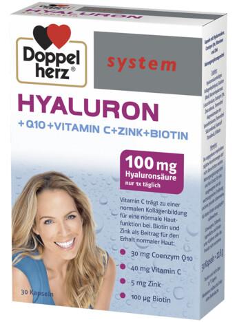Допелхерц® систем Хиалурон 100